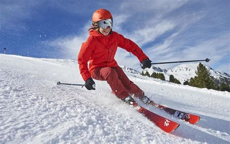 10 tips to help scared skiers nail their nerves