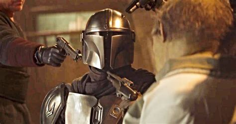 New The Mandalorian Season 2 Trailer Flies in with More