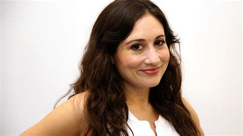 Why Lucy DeVito Doesn't Reveal Her Last Name on First