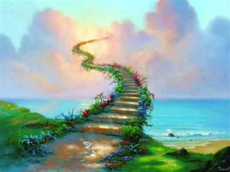 """Led Zeppelin's """"Stairway To Heaven"""" Lyrics Meaning - Song"""