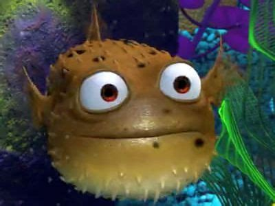 Your dad's looking for you | Finding Nemo