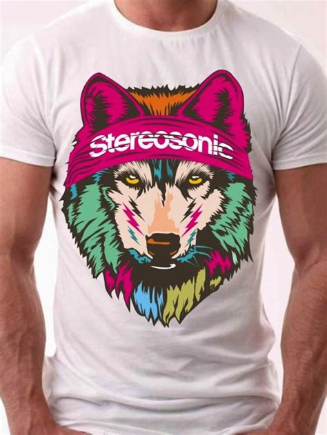 Presenting the winners and runners up of the Stereosonic T