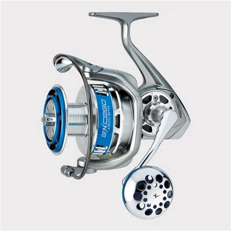 TRABUCCO Exceed Spin 3500 - Spinning Pesante   MegaFish Store