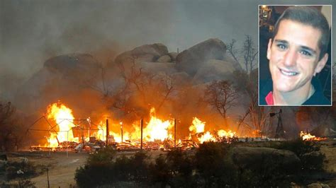 Mother of Fallen Yarnell Hill Firefighter Files Claim