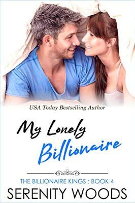 Tome Thursday: My Lonely Billionaire   Never fall in love