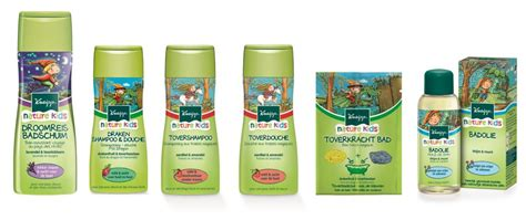 Kneipp - Nature Kids! - TRENDY MOMMY