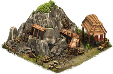 Stone Mason: Good Buildings - Forge of Empires