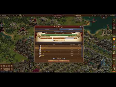 Forge of Empires TV Commercial, 'Trade' - iSpot